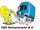 VDZ Systemen Logo